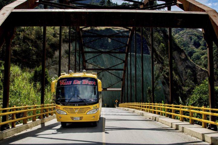 Puente Camacho