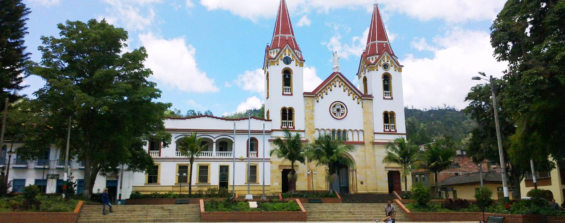 Bogotá – Gacheta